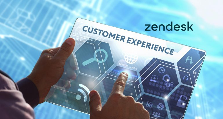Zendesk Adds New 'Sunshine' CRM Platform for Evolving Customer Experiences