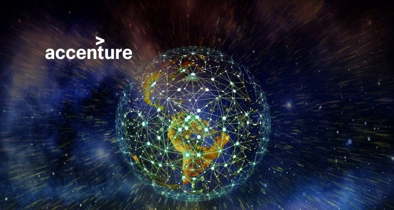 Accenture to Form Strategic Alliance with and Acquire Select Professional Services Assets from Financial Software Firm Zafin