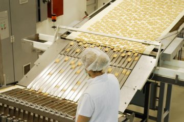 Why Food Manufacturers are Turning to Industrial AI