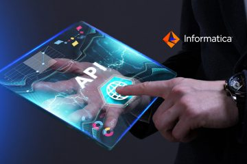 Informatica And Google Cloud Partner To Provide AI-Driven Integration With Full Lifecycle API Management