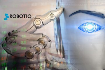 Robotiq Raises Can$31 Million in Funding from Battery Ventures