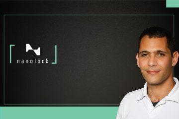 AiThority Interview Series With Yoni Kahana, VP Customers of NanoLock Security