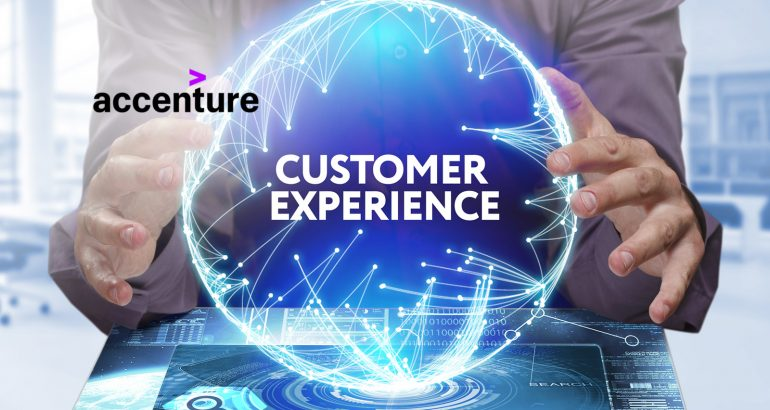 Accenture Interactive Named Adobe 2018 Global Digital Experience Solution Partner Of The Year
