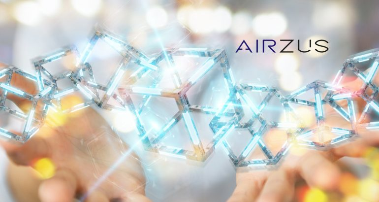 Airzus, Inc. Fuses Blockchain Technology with Drone Compliance Data to Promote Safe Drone Use