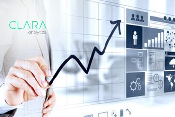 CLARA Analytics Adds to Veteran Leadership Team as Product Demand Continues to Escalate