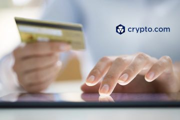 Crypto.Com Hires Former PayPal and Braintree Leader Tyson Hackwood
