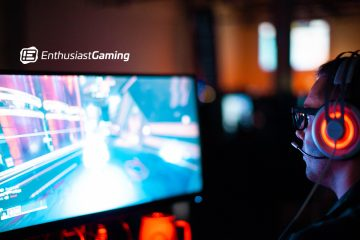 Enthusiast Gaming Targets Mobile Gaming Market with LOI to Acquire Steel Media, the Leading Global Mobile Gaming Media and Events Company