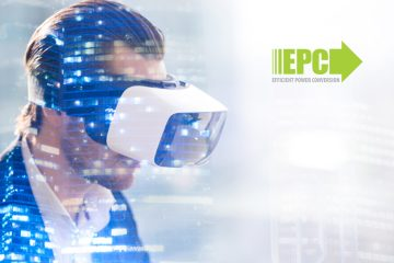 Efficient Power Conversion (EPC) to Display GaN-Enabled Wirelessly Powered Systems for the Home and High-Resolution LiDAR for Autonomous Cars at 2019 CES