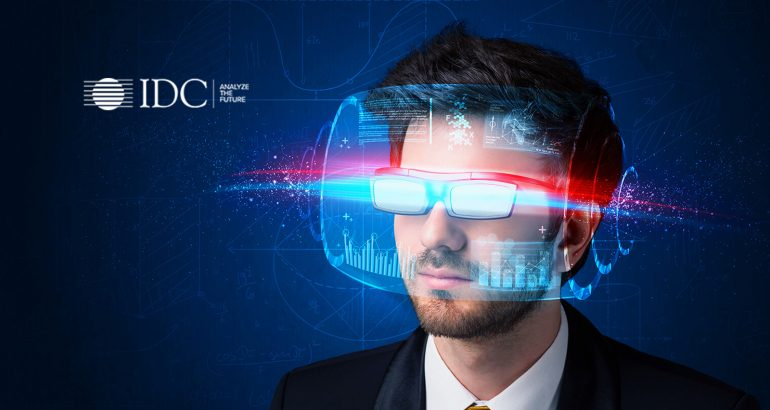 VR Headset Market Rebounds as Standalone Products Gain Traction While AR Headset Market Also Saw Positive Movement, According to IDC