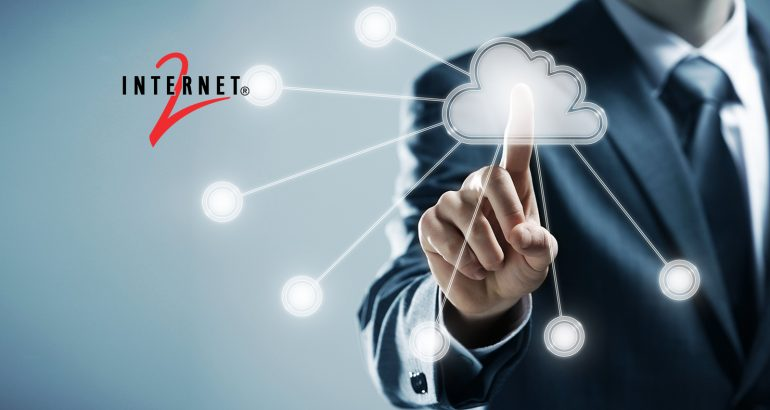 Internet2 and National Science Foundation Partnership Explores Commercial Cloud Computing in Support of Scientific Research