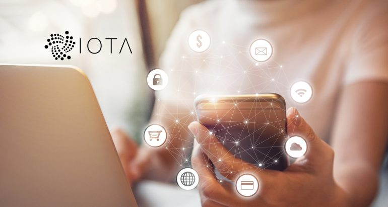 IOTA and CYBERCRYPT Announce New Lightweight Trinary Cryptographic Hash Function