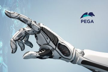 Ovum Names Pegasystems a Leader in Robotic Process Automation Platforms