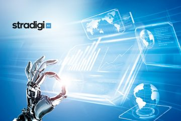 Stradigi AI and Zú Launch Montreal's First Professional Applied AI Program Dedicated to the Entertainment Industry