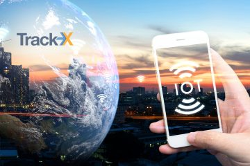 TrackX Announces Contract with Industrial Logistics Company for Supply Chain Management in the Utility Industry