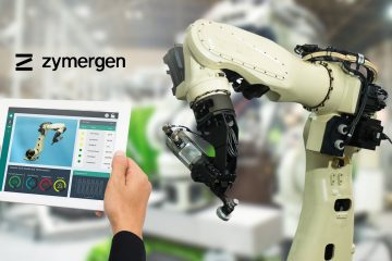 Zymergen Announces $400 Million in Series C Funding led by the SoftBank Vision Fund