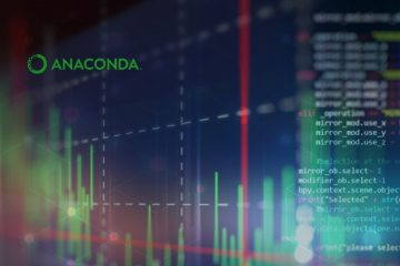 Anaconda and IBM Watson Team to Simplify Enterprise Adoption of AI Open-Source Technologies