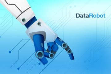 DataRobot Names Eric Forseter General Manager of Public Sector