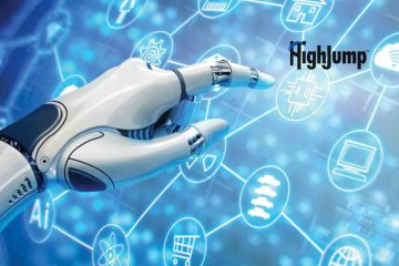 HighJump Digitally Transforms Retail with Supply Chain of the Future at NRF 2019