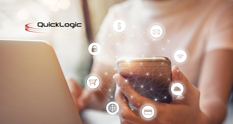 mtes Neural Networks Selects QuickLogic's QuickAI HW/SW Platform for AI-Enabled Endpoint Devices