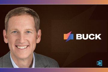 AiThority Interview Series With Scot Marcotte, Chief Technology Officer at Buck