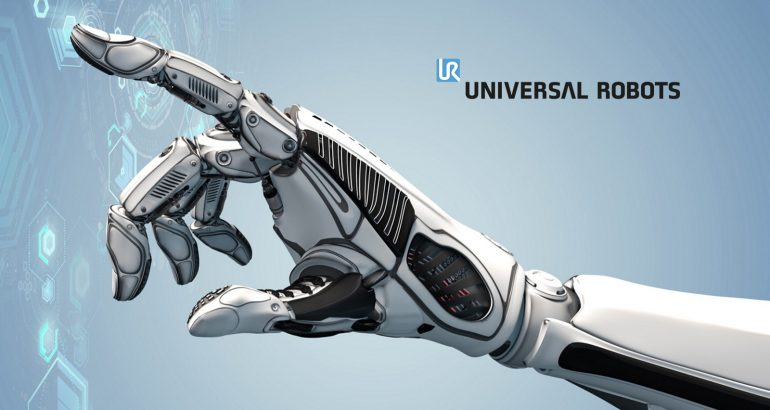 Universal Robots and VersaBuilt to Launch New Direct Interface for Cobots and CNC Machines at ATX West
