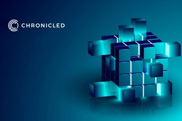 Chronicled Raises $16 Million Series a to Expand Industry Blockchain Networks and Engineering Team