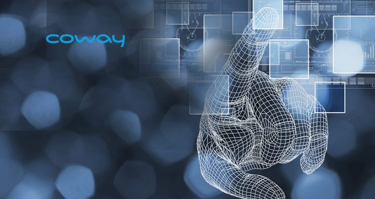 Leading IoT Appliance Company Coway Expands US Product Offering with Launch of Coway Bidet and Coway Aquamega 200C at CES 2019