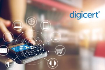 DigiCert Completes Purchase of QuoVadis, Expands European Presence and TLS, PKI Offerings
