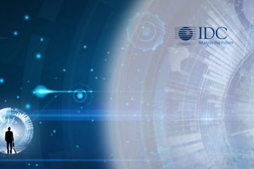 IDC Report Offers a Pragmatic Framework for Understanding and Applying AI-Based Automation