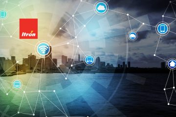 Itron Recognized for Internet of Things Innovation with 2019 IoT Breakthrough Award