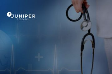 Juniper Research: Healthcare Spend in Wearables to Reach $60 Billion by 2023, as Monitoring Devices & Hearables Become 'Must Haves' in Delivering Care