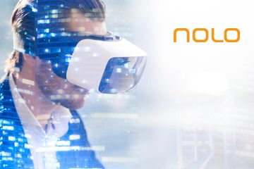 NOLO VR Introduces a Model of 5G Cloud VR and a 6DOF Mobile VR Battle Royale Game at CES 2019