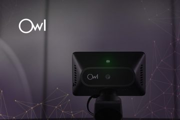 Owl A.I. Technology Breaks the Barrier of HD Video Streaming & Storage Making Security Mobile and Smart