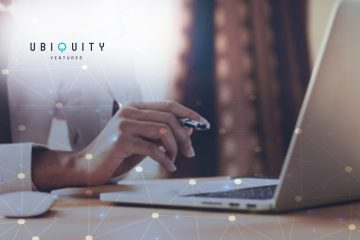 Ubiquity Ventures Launches to Accelerate Software's Reach Beyond the Screen