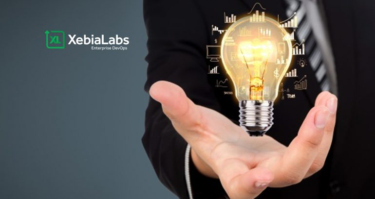 XebiaLabs Drives DevOps Innovation Following 2018 $100 Million+ Strategic Capital Investment