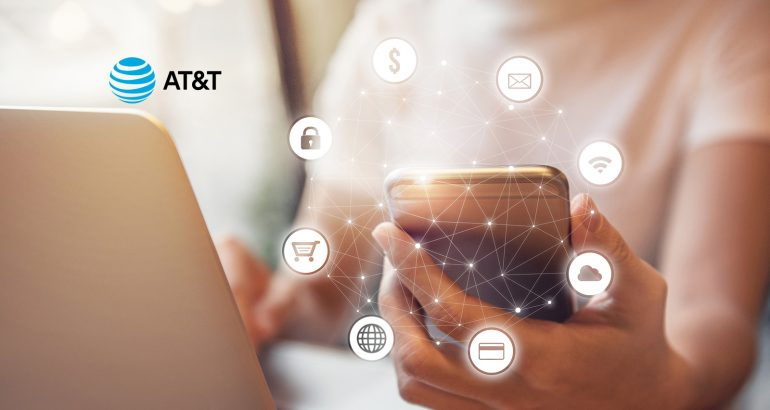 AT&T and Vodafone Business Team up to Drive Internet of Things (IoT) Connectivity in the Automotive Industry