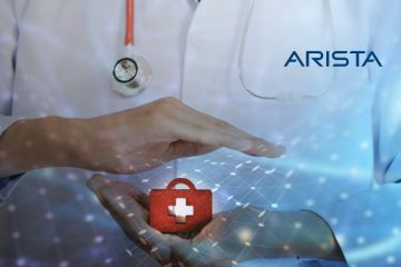 Arista to Showcase Cloud Networking for Healthcare in HIMSS Interoperability Showcase