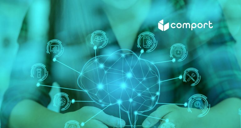 BaaS Provider, Comport, Provides Six Reasons Why the Rise of IoT Is Driving BaaS Adoption