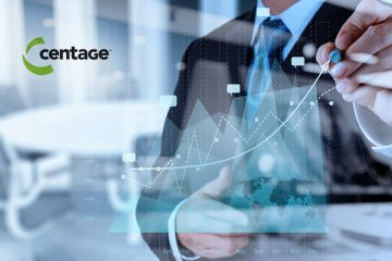 Centage Corporation Raises $8.5 Million in 'Series C' Following a Year of Record Growth