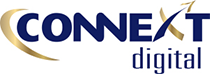 Connext Digit Logo