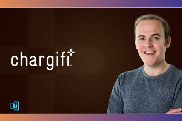 AiThority Interview Series with Dan Bladen, CEO, Chargifi
