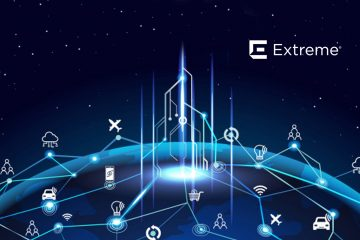 Extreme Networks Makes Securing Edge Devices Easy with Defender for IoT