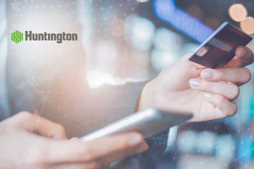 Huntington Launches Huntington Heads Up with AI to Improve Customers' Digital Banking Experience