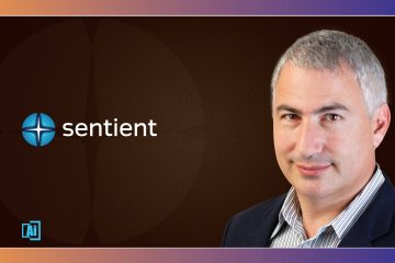 AiThority Interview Series with Jonathan Epstein, Senior Vice President International at Sentient