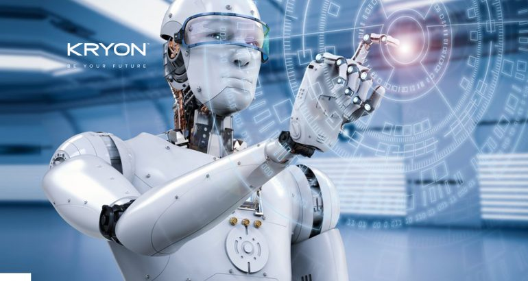 Kryon, Leading Innovator of Robotic Process Automation and Process Discovery, Raises $40 Million