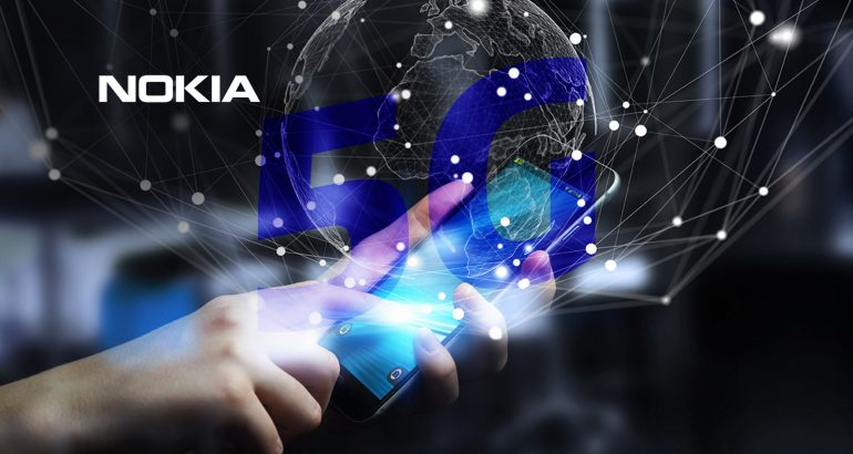 MWC19: CTC and Nokia Advance the Use of AI/ML Powered 5G mMIMO Scheduler at MWC 2019