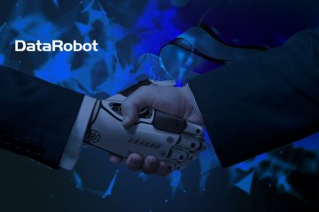 Qlik and DataRobot Announce Partnership to Combine Augmented Intelligence and Predictive Modeling