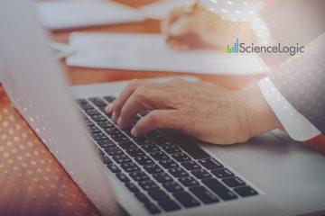 ScienceLogic Receives Application Certification from ServiceNow