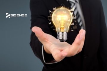 Sisense Recognized in Magic Quadrant for Analytics and Business Intelligence Platforms