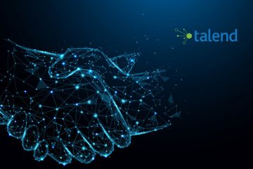 Talend and RapidMiner Partner to Operationalize AI
